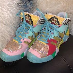Jermey Scott Adidas